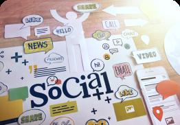 Social Media Virtual Assistant Services