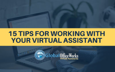 FREE GUIDE to Working a Virtual Assistant