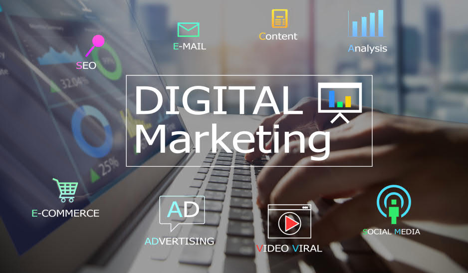 Digital Marketing: Game changer for your Business Growth