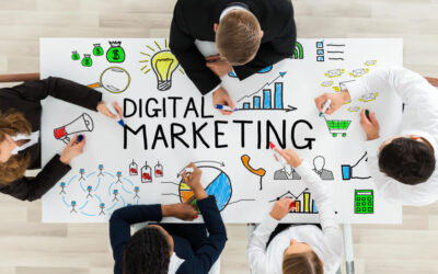 DIGITAL MARKETING never made this easy