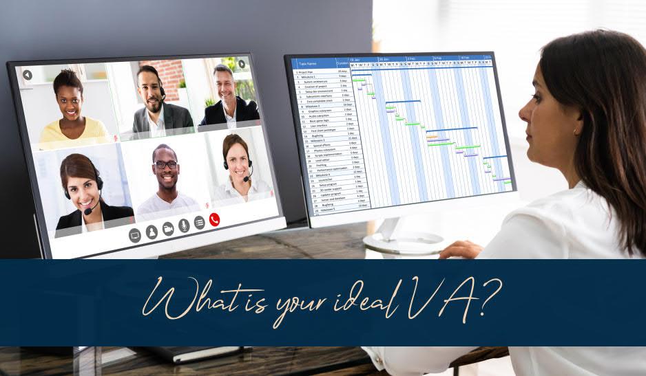 Your Ideal VA