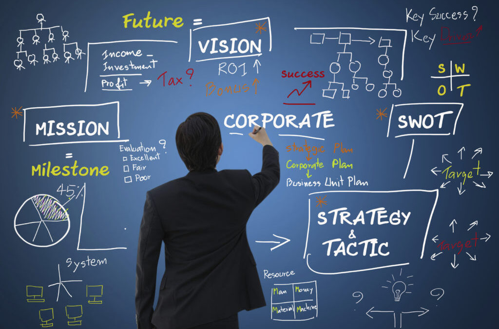 Is Your Marketing Strategy No Longer Working?