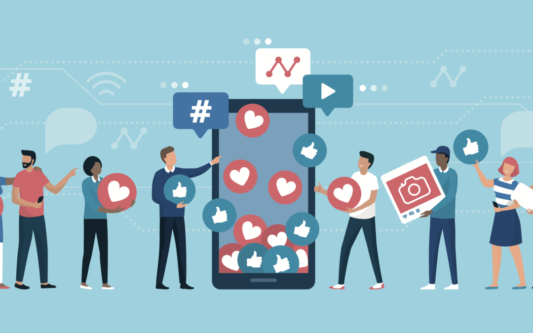 How to Reach Your Audience Through Digital Marketing in 2021?