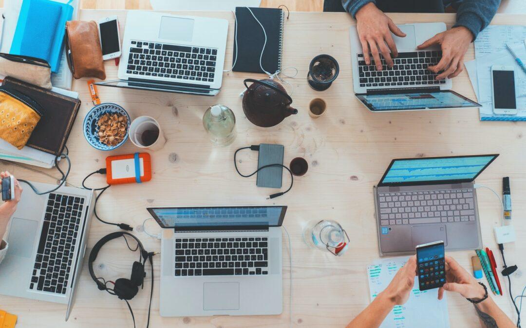Building an Effective Digital Marketing Team